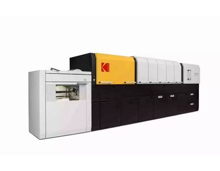 High Speed Printers