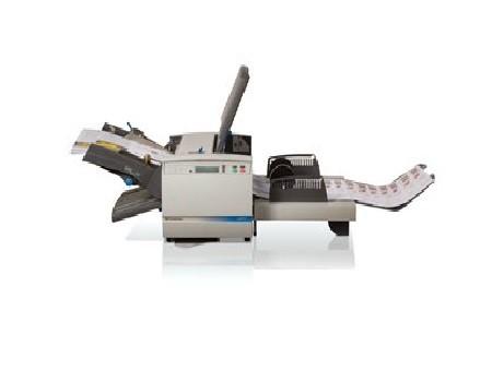 Katlama ve Kağıt İşleme Sistemleri