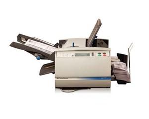 PB DF 800 Kağıt Katlama Makinesi